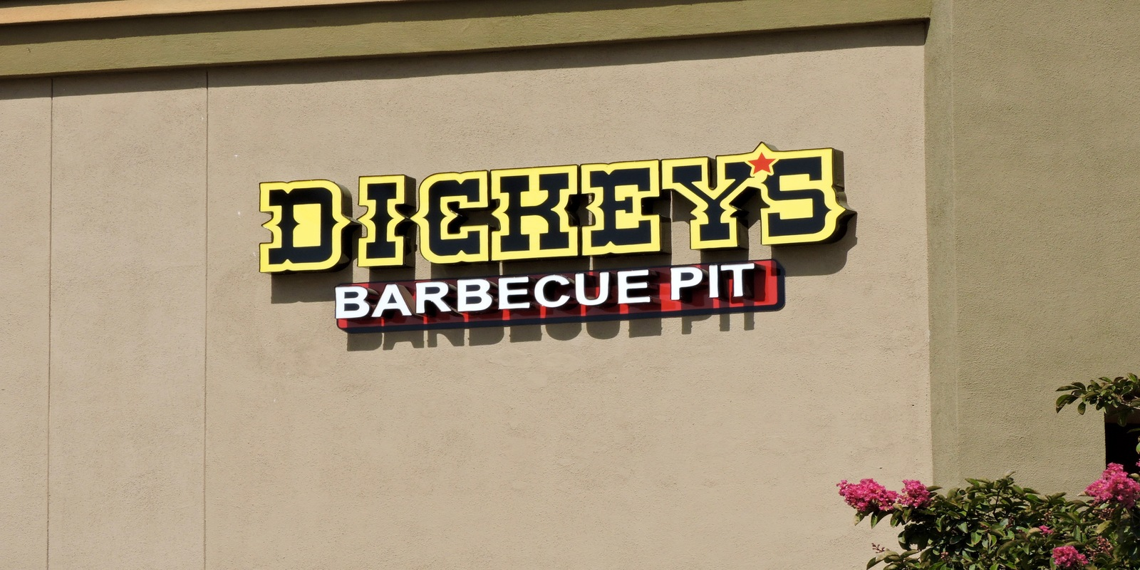 Image of Dickey's Barbecue Pit